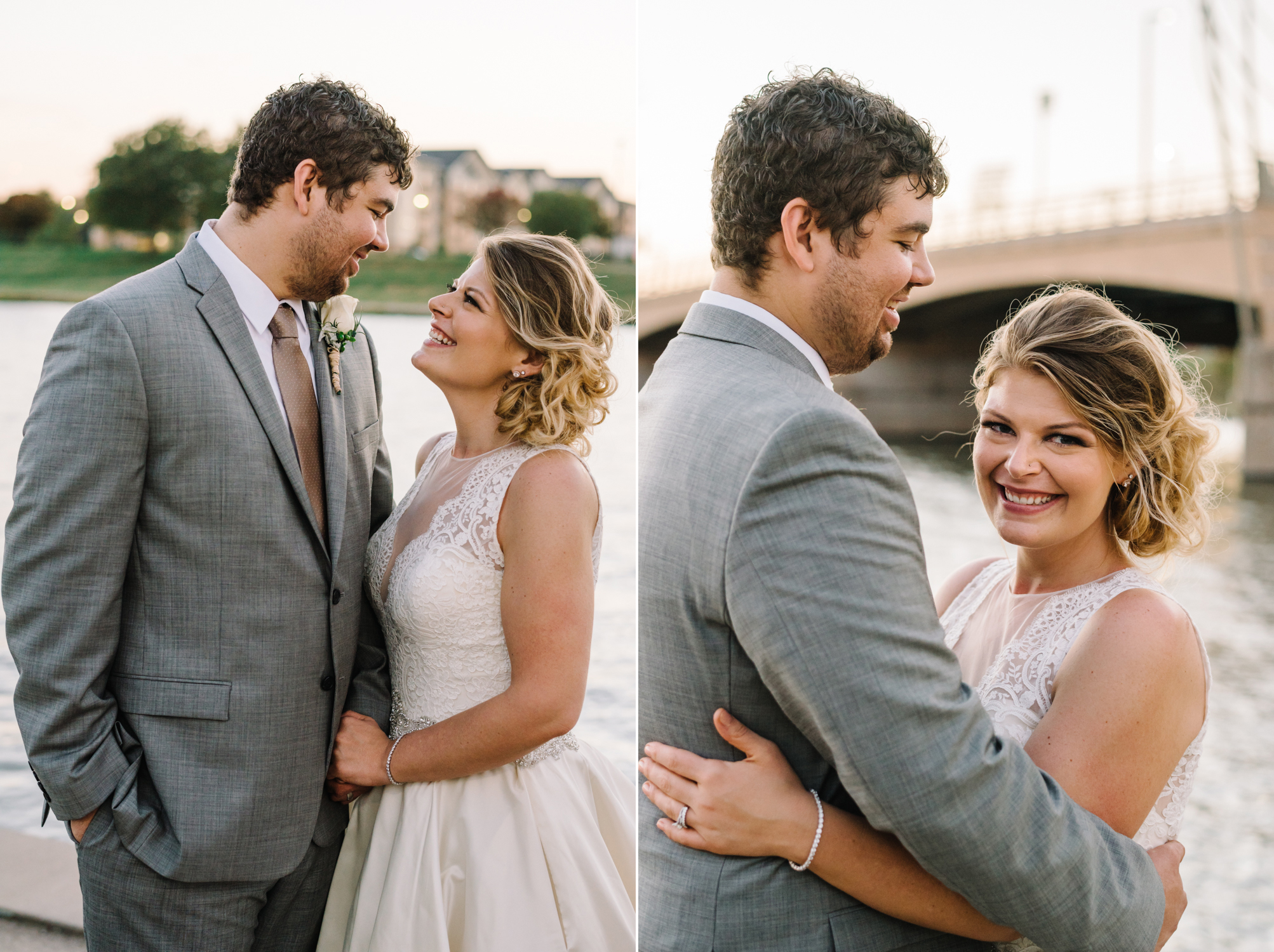 Wichita, Kansas Wedding Photographer-Neal Dieker-Wichita Boathouse Wedding-Wichita, Kansas Outdoor Wedding-230.jpg