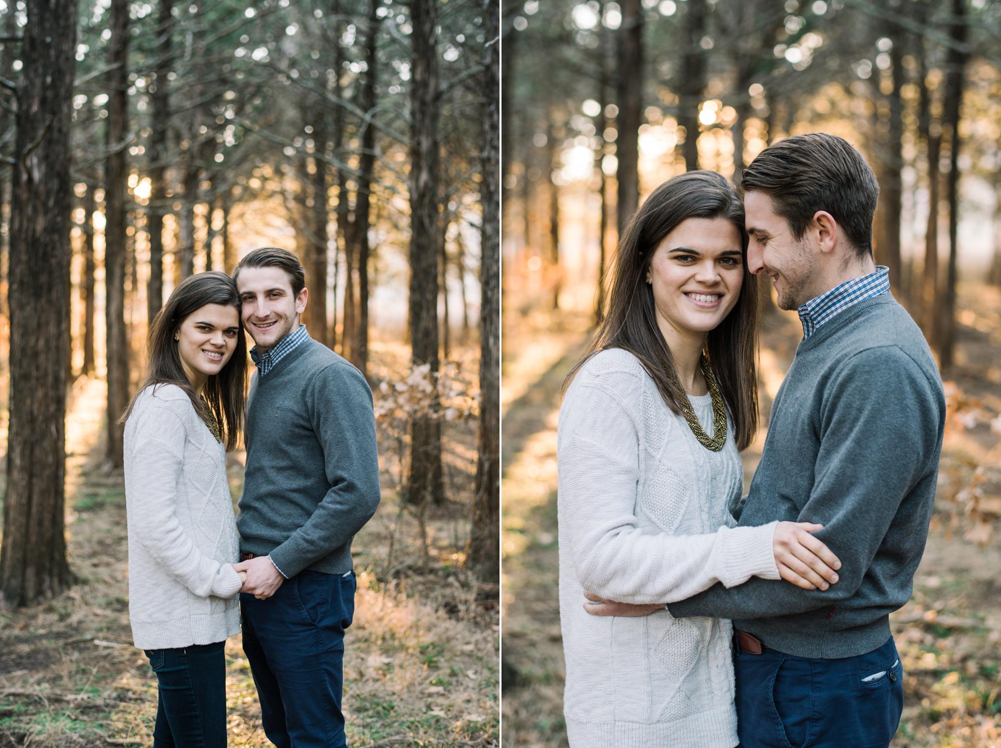 Wichita Kansas Engagement Photographer-Oklahoma Photographer-Wichita Mountains-Neal Dieker-129.jpg