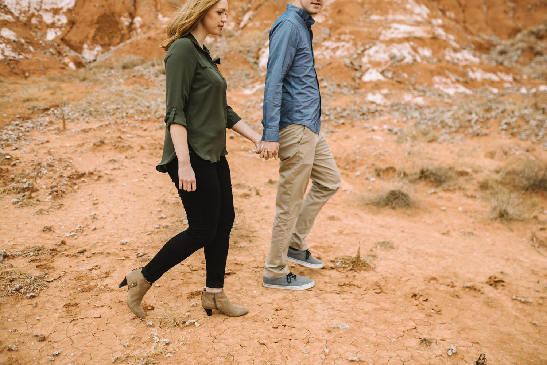 Kansas Wedding Photographer-Neal Dieker-Oklahoma Engagement Photography-Oklahoma Photographer-Gloss Mountain-112.jpg