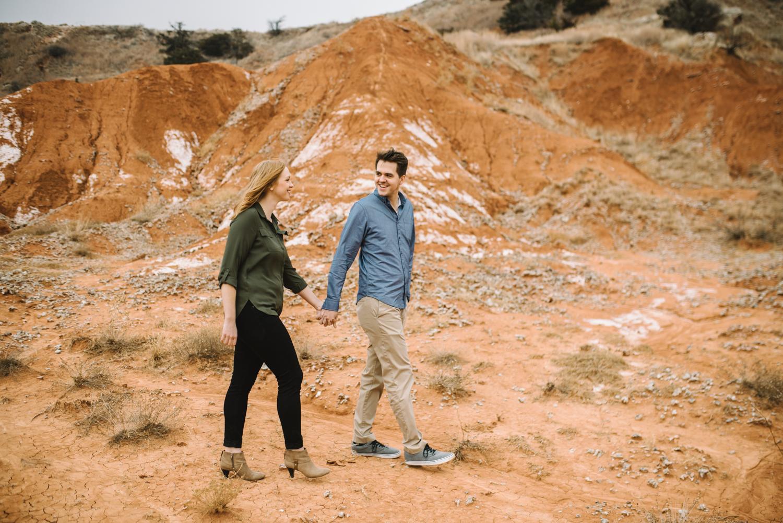 Kansas Wedding Photographer-Neal Dieker-Oklahoma Engagement Photography-Oklahoma Photographer-Gloss Mountain-113.jpg