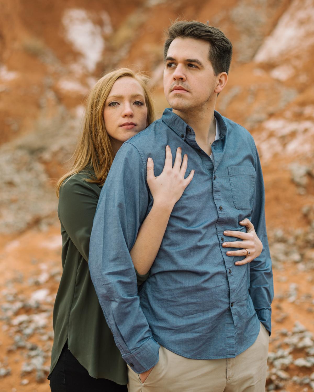 Kansas Wedding Photographer-Neal Dieker-Oklahoma Engagement Photography-Oklahoma Photographer-Gloss Mountain-121.jpg