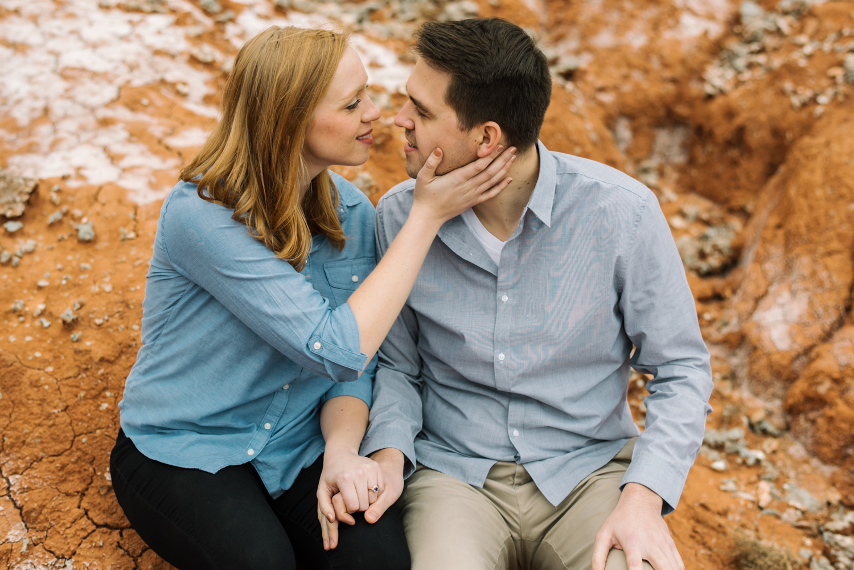 Kansas Wedding Photographer-Neal Dieker-Oklahoma Engagement Photography-Oklahoma Photographer-Gloss Mountain-130.jpg