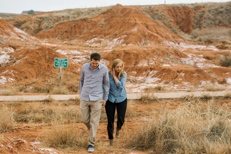 Kansas Wedding Photographer-Neal Dieker-Oklahoma Engagement Photography-Oklahoma Photographer-Gloss Mountain-129.jpg