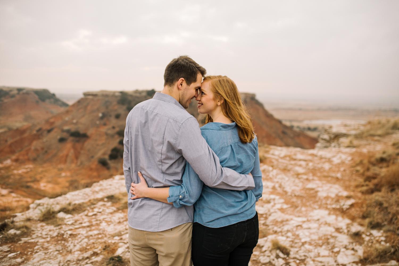 Kansas Wedding Photographer-Neal Dieker-Oklahoma Engagement Photography-Oklahoma Photographer-Gloss Mountain-156.jpg