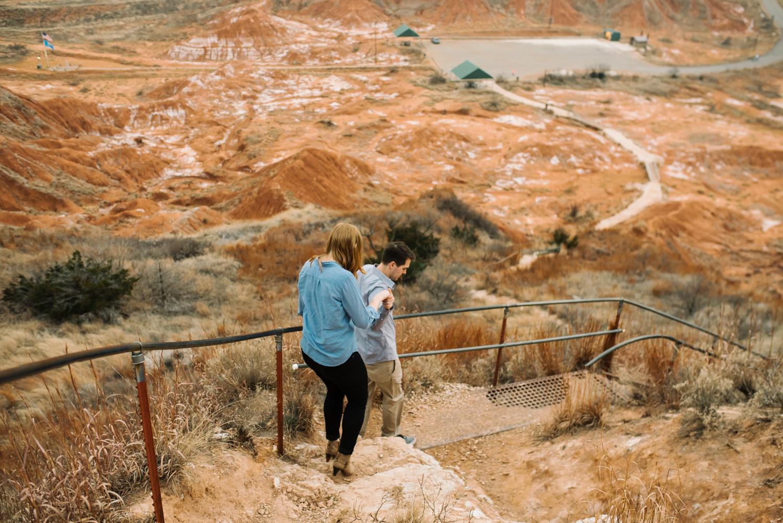 Kansas Wedding Photographer-Neal Dieker-Oklahoma Engagement Photography-Oklahoma Photographer-Gloss Mountain-165.jpg
