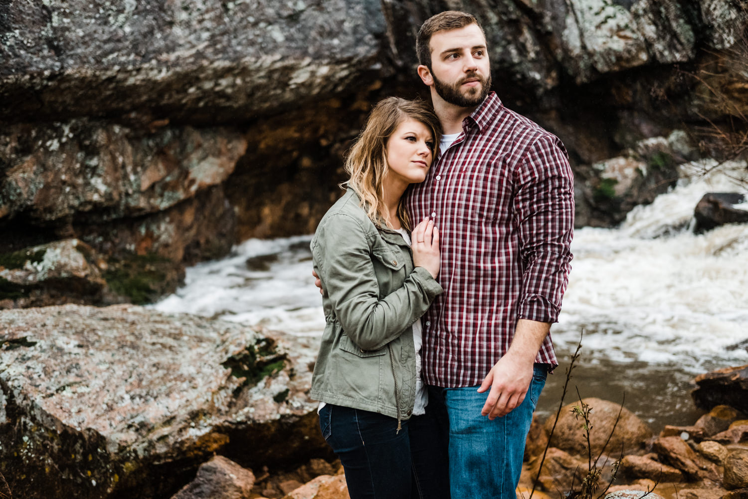 Oklahoma Engagement-Neal Dieker-Oklahoma Wedding Photography-Wichita Mountains-Wichita, Kansas Portrait Photographer-139.jpg