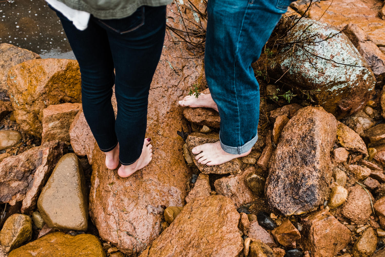 Oklahoma Engagement-Neal Dieker-Oklahoma Wedding Photography-Wichita Mountains-Wichita, Kansas Portrait Photographer-141.jpg