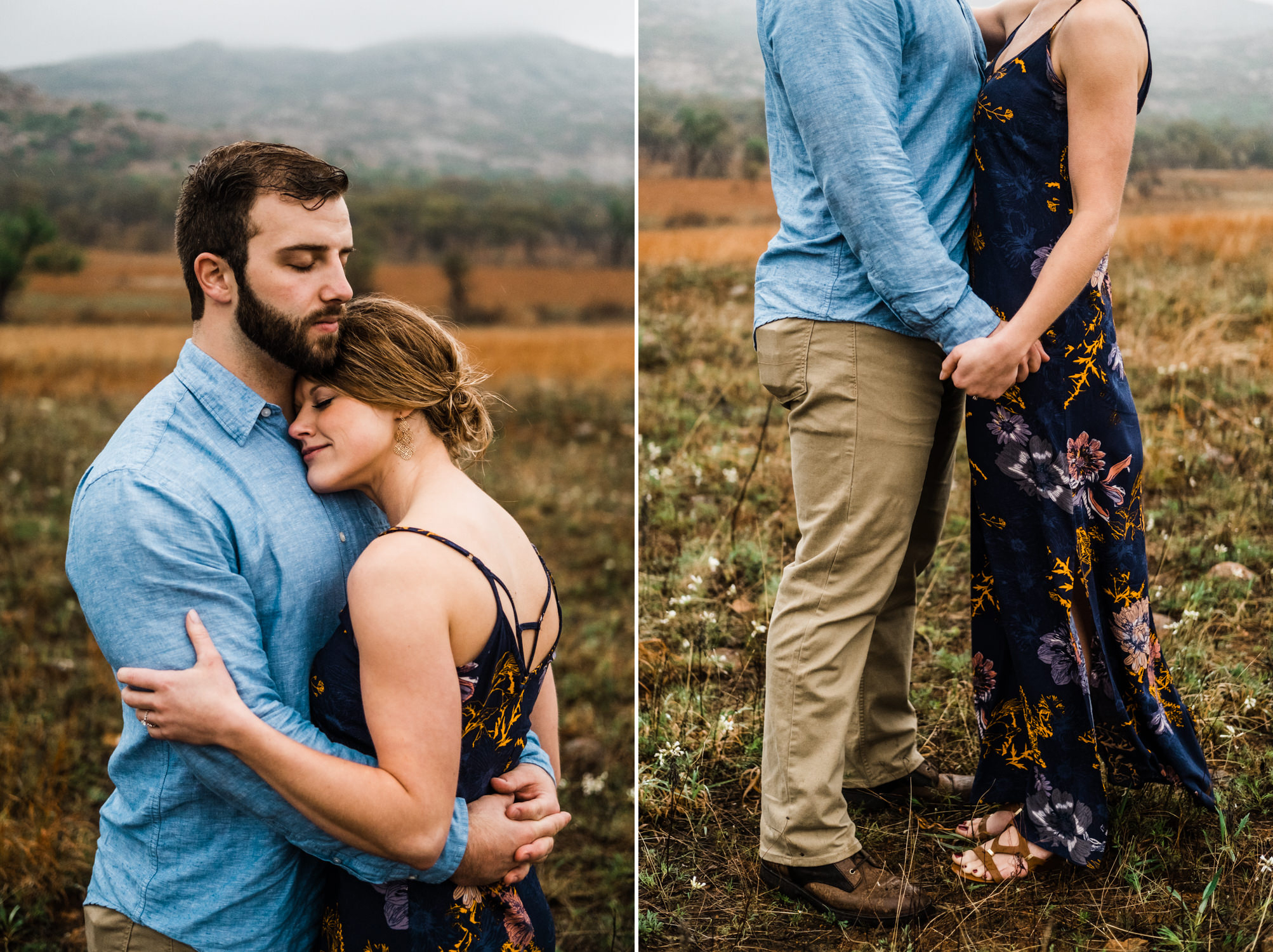 Oklahoma Engagement-Neal Dieker-Oklahoma Wedding Photography-Wichita Mountains-Wichita, Kansas Portrait Photographer-178.jpg