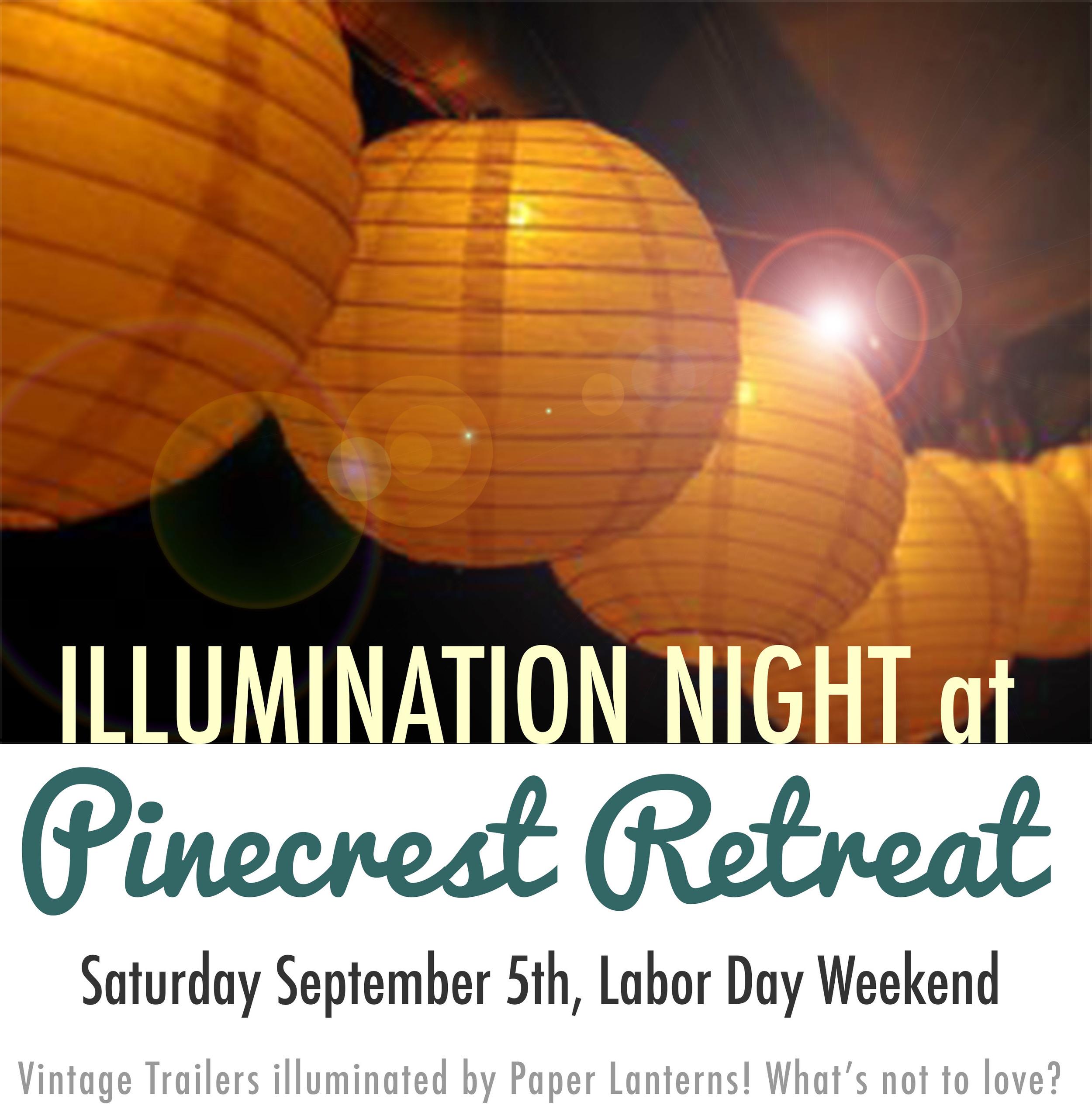 illuminationnight