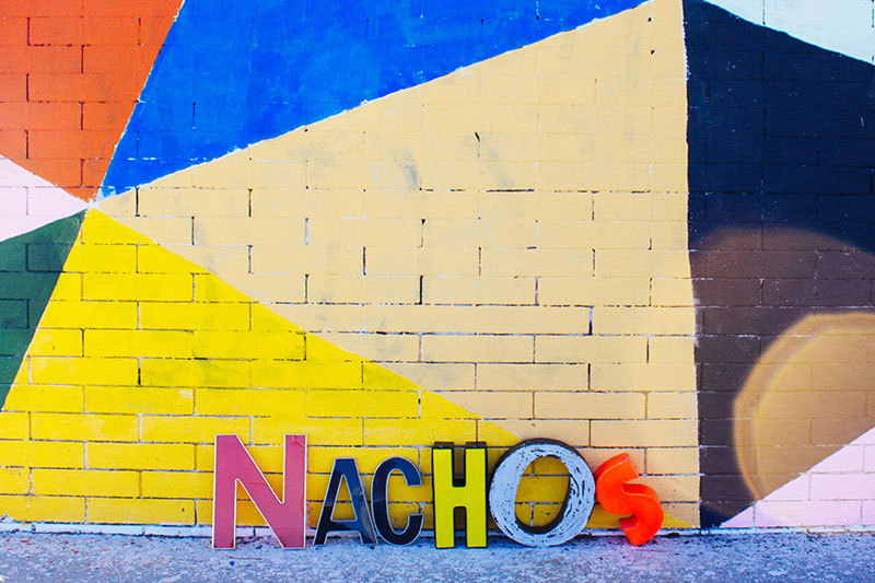 Nachos | Julia Walck