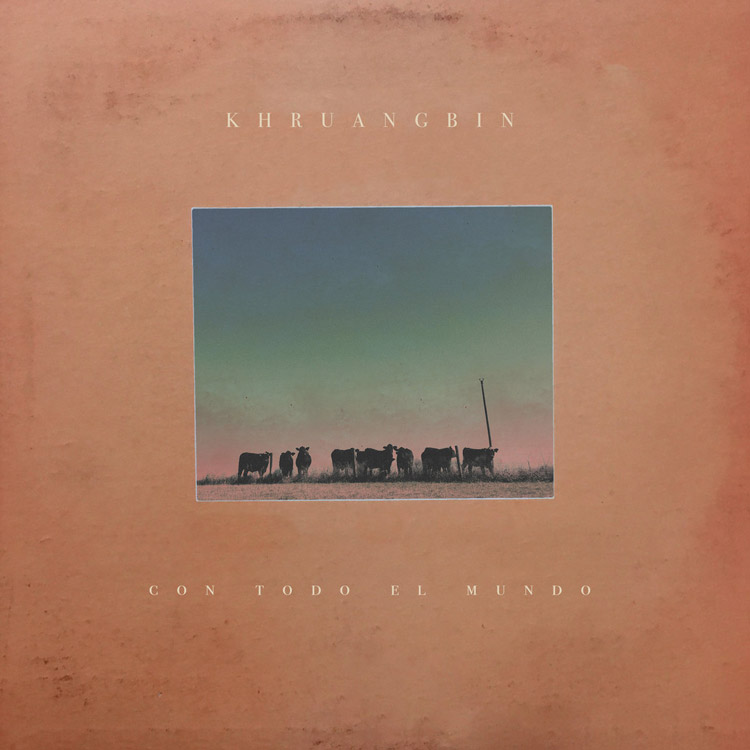 Top 10 Albums of 2018 | Julia Walck | #3: Khruangbin