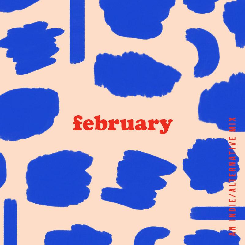 February '19 Playlist | Julia Walck