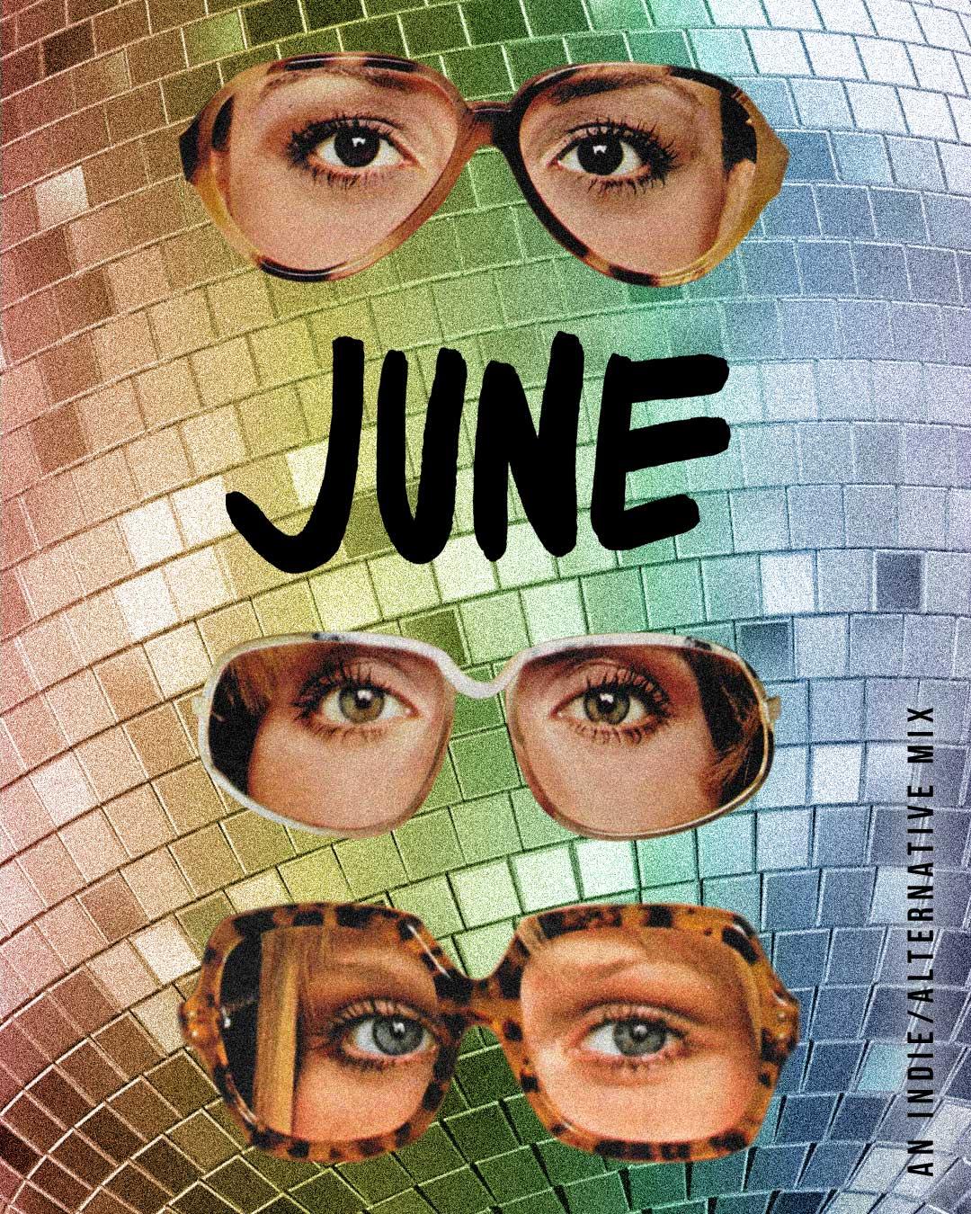 June '19 Playlist   Julia Walck