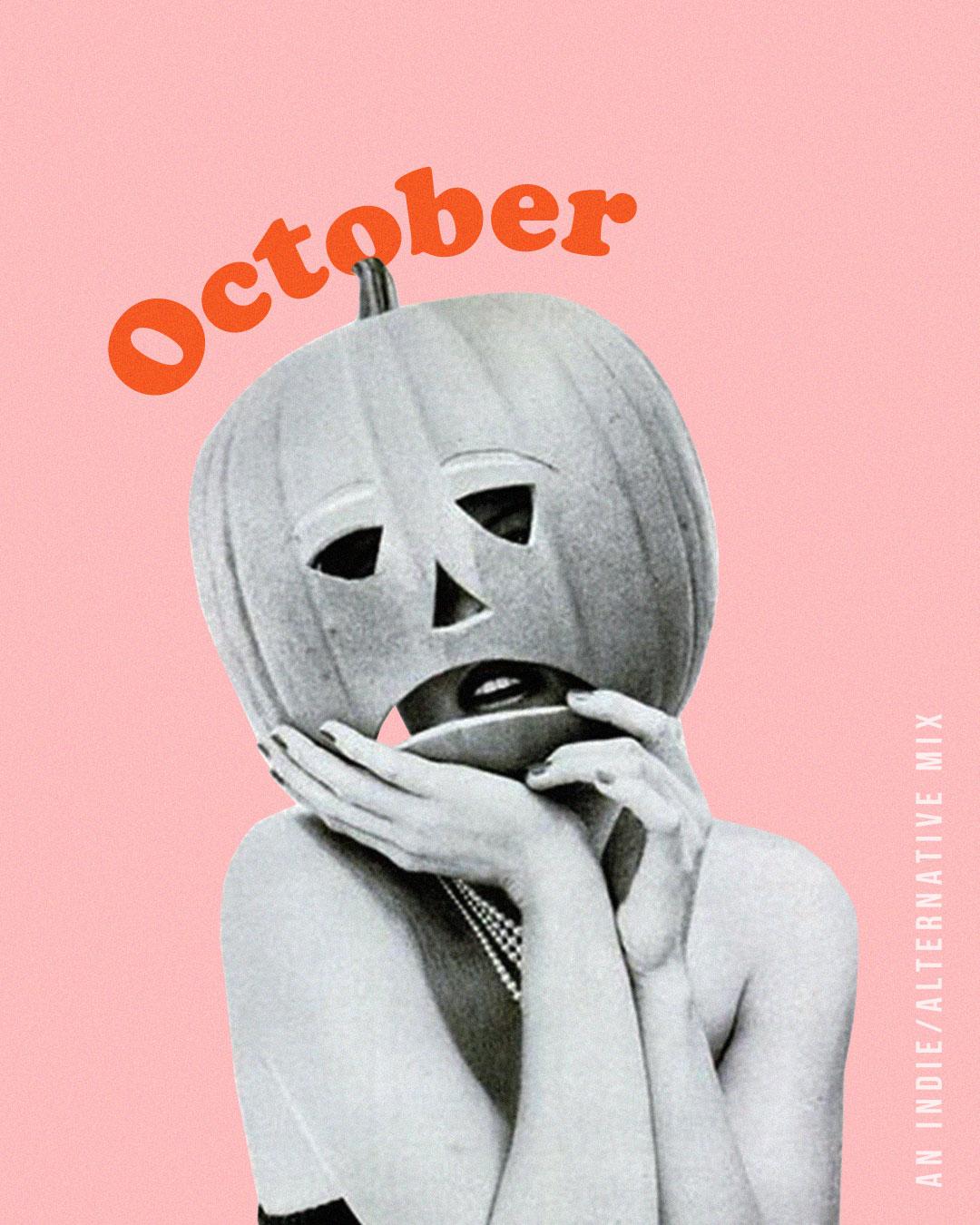 October '19 Playlist | Julia Walck