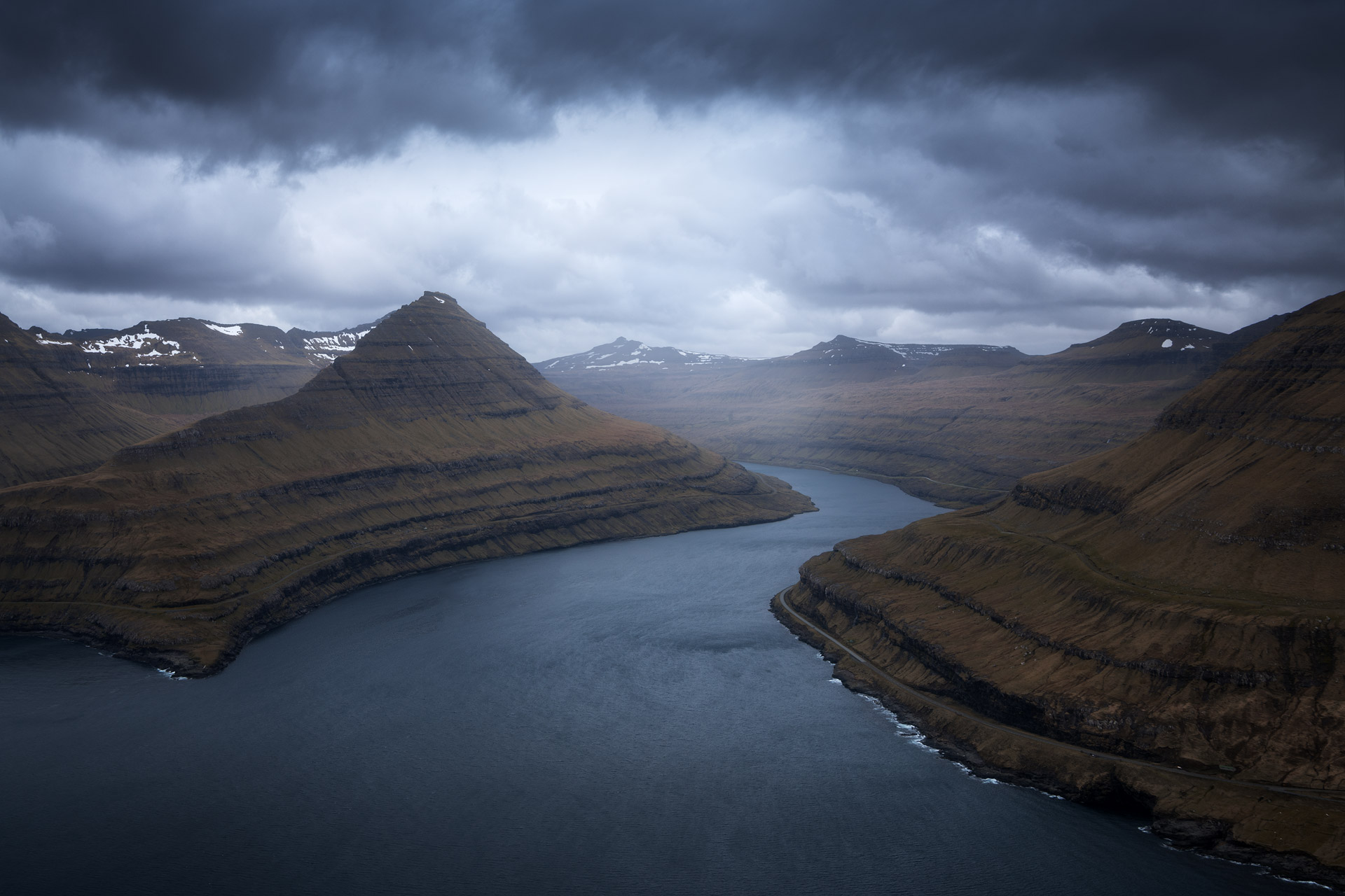 May - Faroe Islands & The Local Area