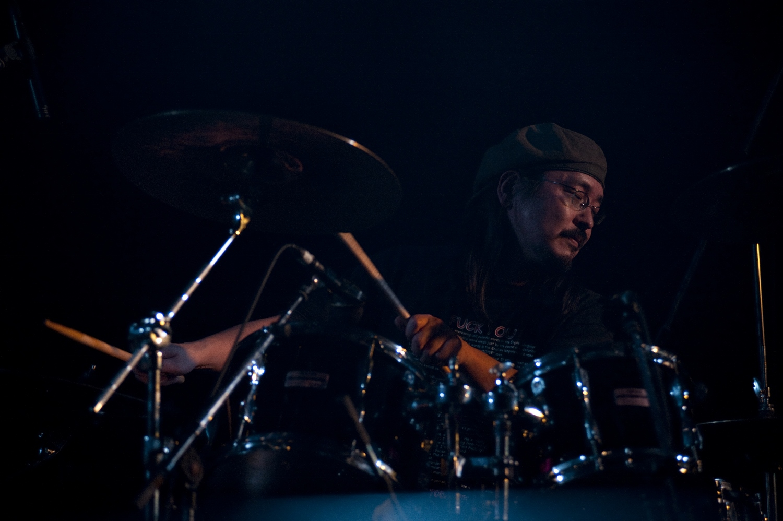 Ken Kodama