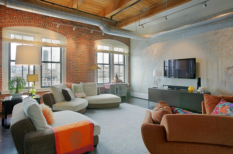 South Boston Loft Residence