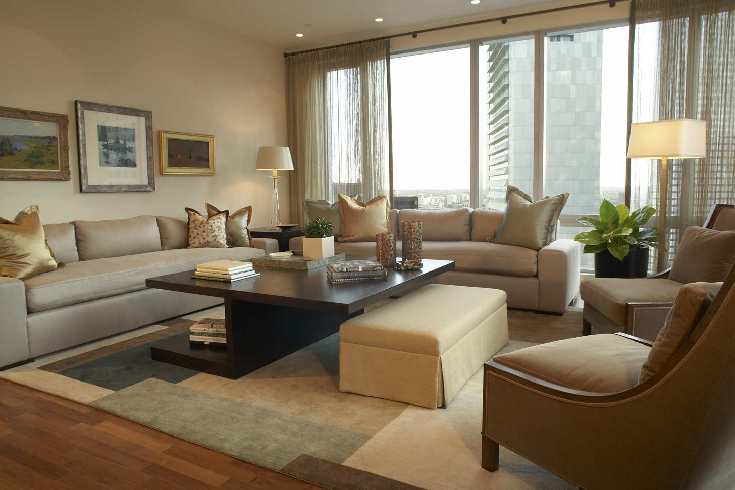 Condo Residence - Intercontinental - Boston, MA