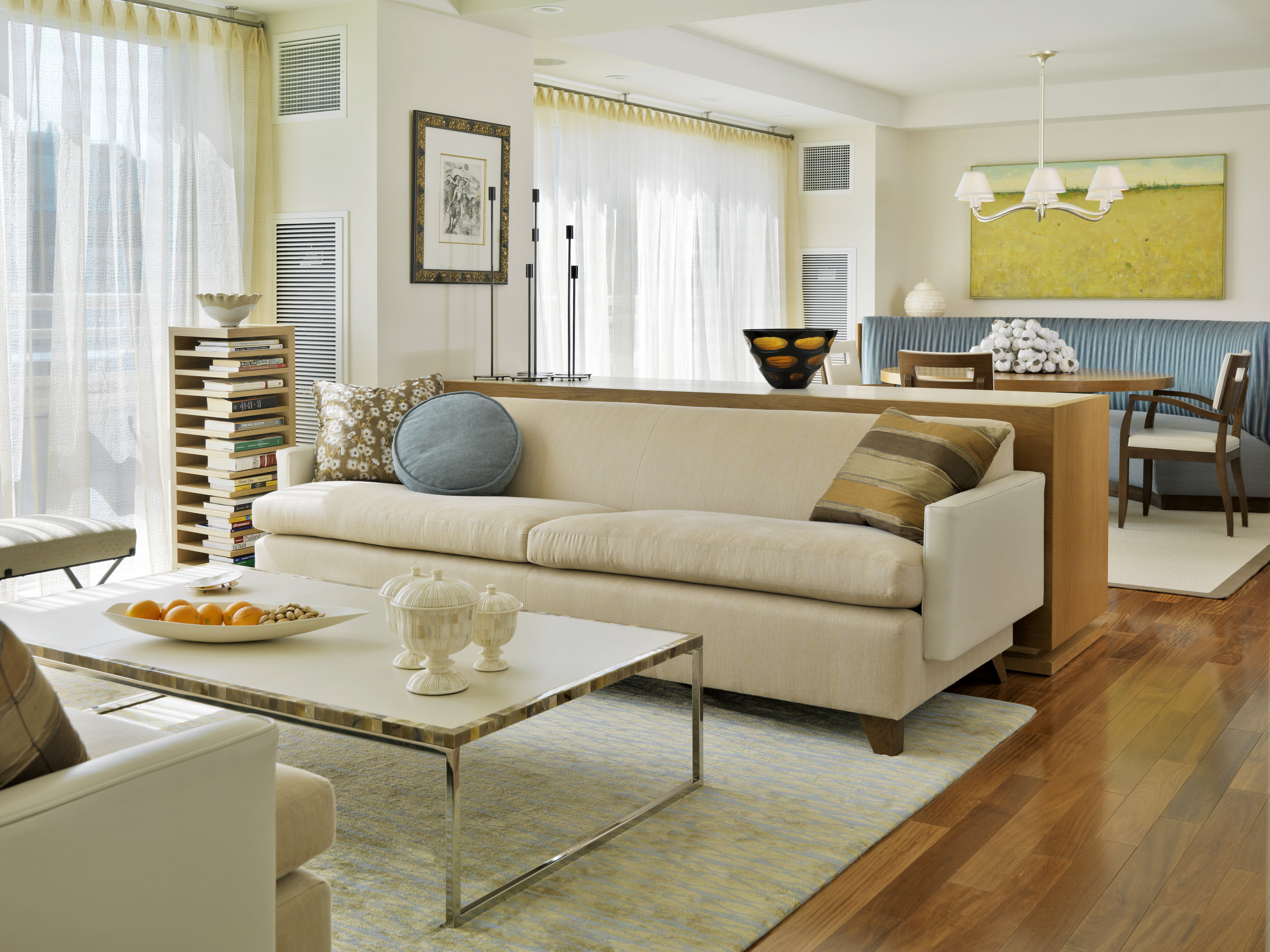 Battery Wharf Condo - Boston, MA