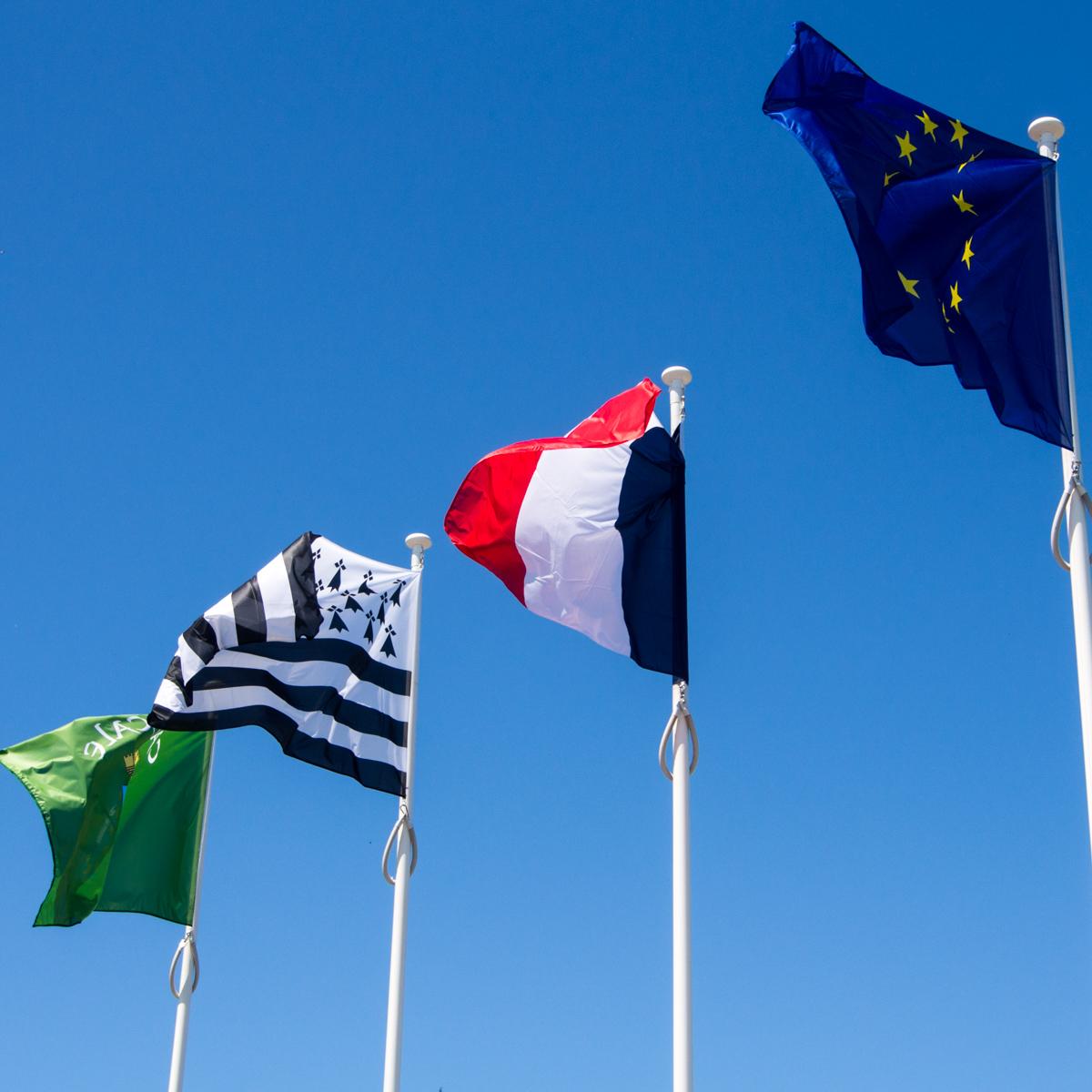 Cancale - Bretagne - France -Europe