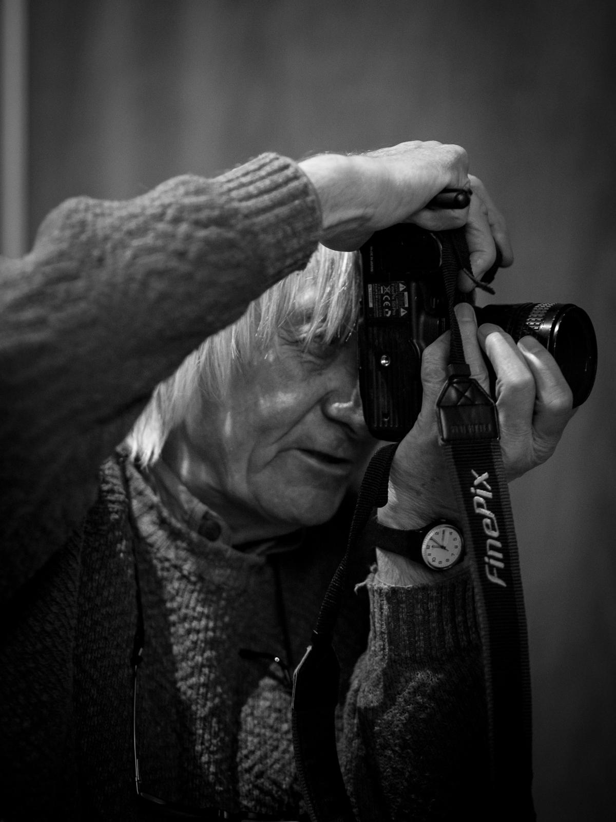 Walter Schels 2013