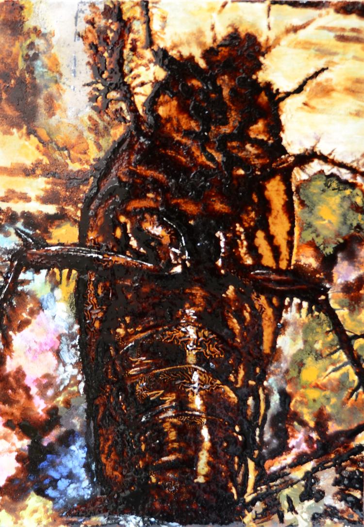 Cockroach II / ゴキブリ II
