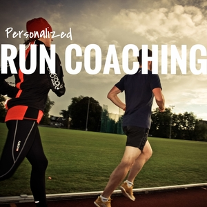 $125 per month    Personalized Coaching - If you need guidance or have specific goals or you just want interaction with a coach-you may prefer the personal approach to run coaching. Personal coached plans are on a month to month basis. Plans are provided through training peaks. Athletes upload completed workouts and can contact the coach throughout the plan via Training Peaks. Coaches review completed workouts weekly and make adjustments as needed to help you reach those goals. Coaches are also available for discussions throughout the plan. In depth reviews are held every 4 weeks.    Click    here    to pay