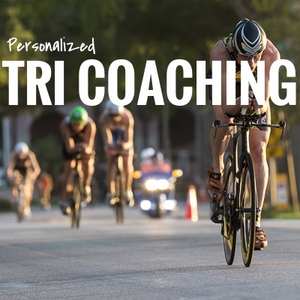 $195 per month    Personalized Coaching - If you need guidance or have specific goals or you just want interaction with a coach-you may prefer the personal approach to triathlon coaching. Personal coached plans are on a month to month basis. Plans are provided through training peaks. Athletes upload completed workouts and can contact the coach throughout the plan via Training Peaks. Coaches review completed workouts weekly and make adjustments as needed to help you reach those goals. Coaches are also available for discussions throughout the plan. In depth reviews are held every 4 weeks.    Click    here    to pay