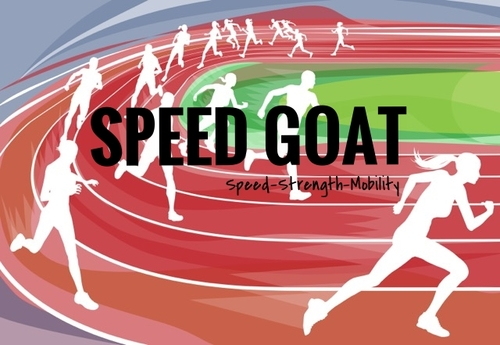$60 per month    Speed GOAT Track workouts.    For runners, triathletes or people wanting to reach their next level in fitness. Teach your body to work properly and efficiently to gain fitness and speed. Our experienced run coaches combine speed work with functional training to help you get the most out of your machine.    Click    here    to pay