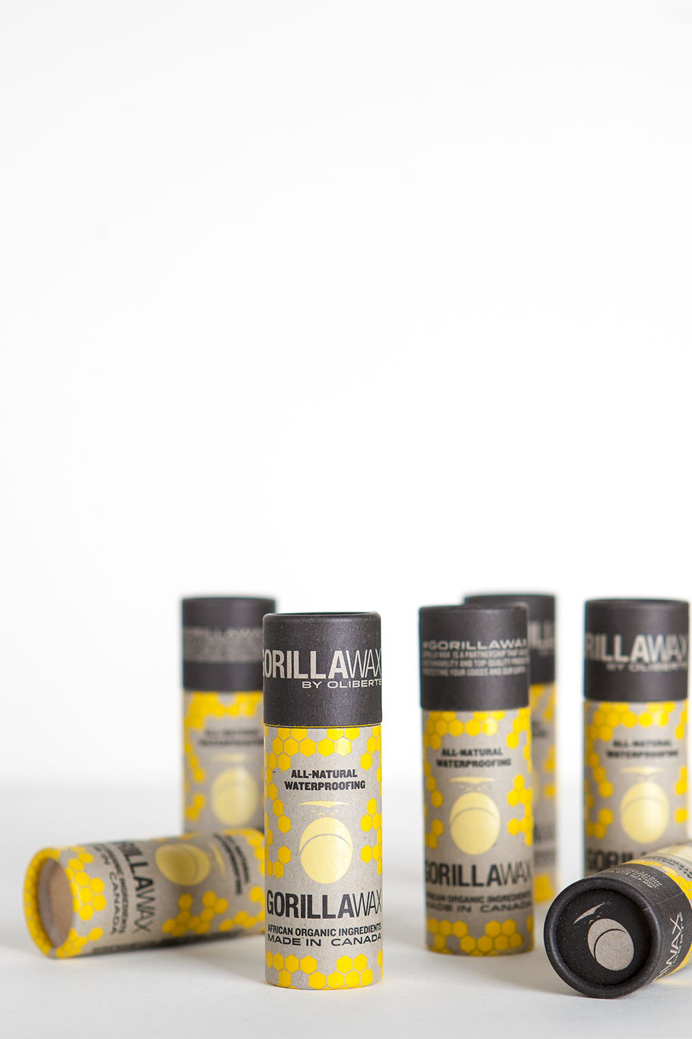 Package Design - Art Direction and Design