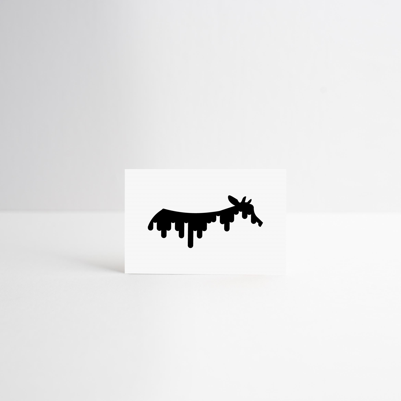 Promo Sticker Design