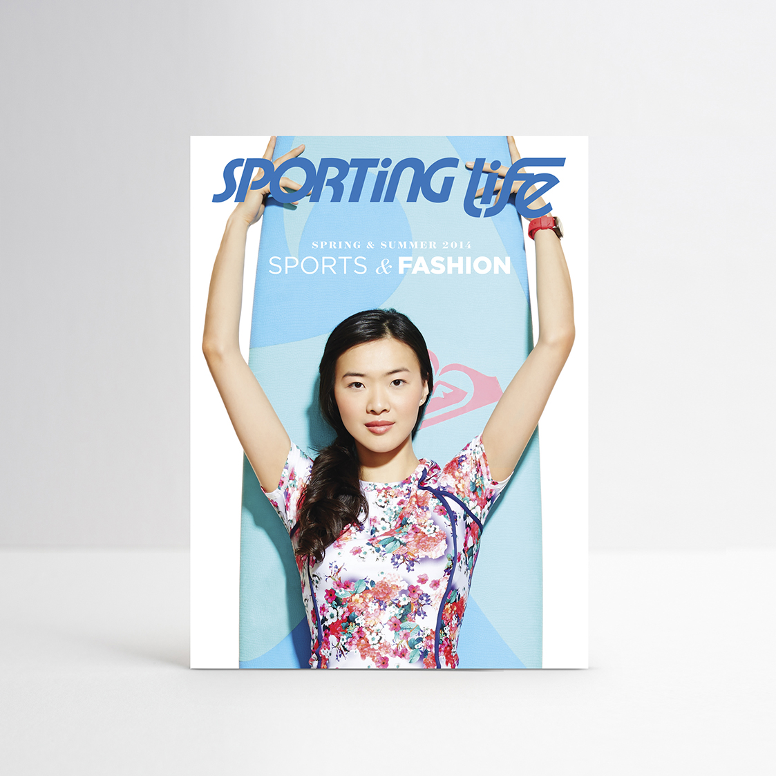 Sporting Life Spring/Summer 2015 Magazine