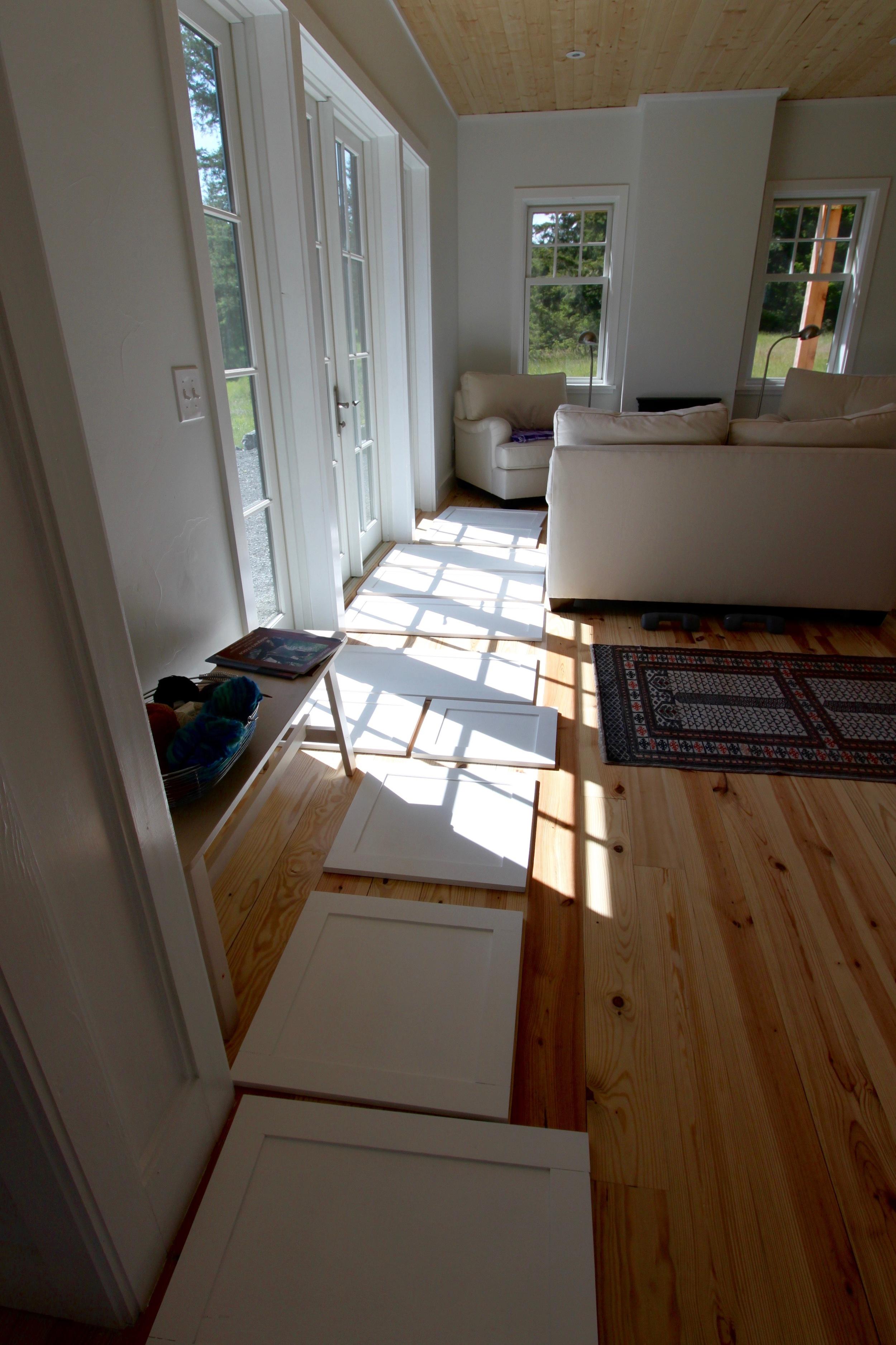 painting white cabinet doors.jpg