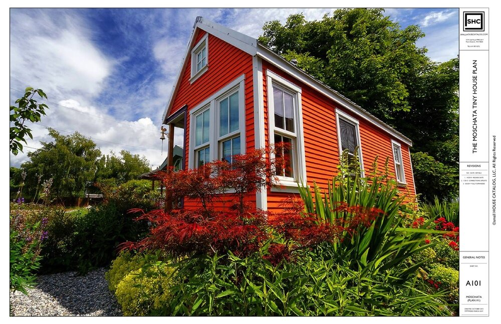 Previous Catalogs The Small House Catalog