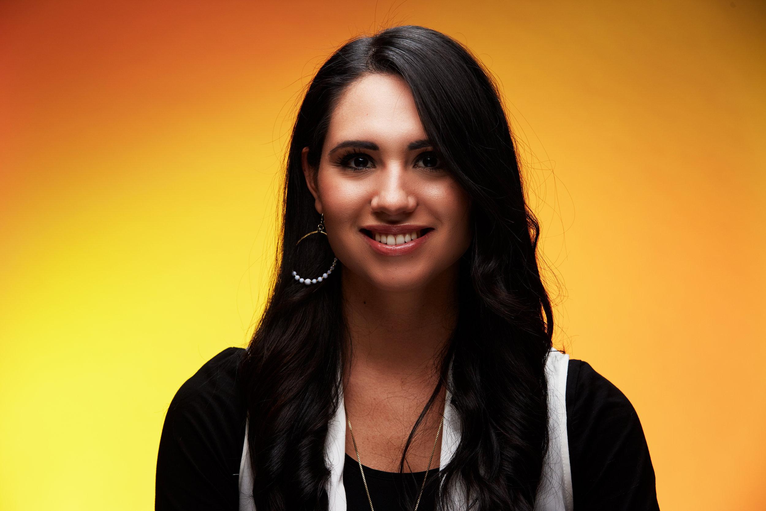 VICTORIA ALSPACH - CREATIVE DIRECTOR & OFFICE MANAGER