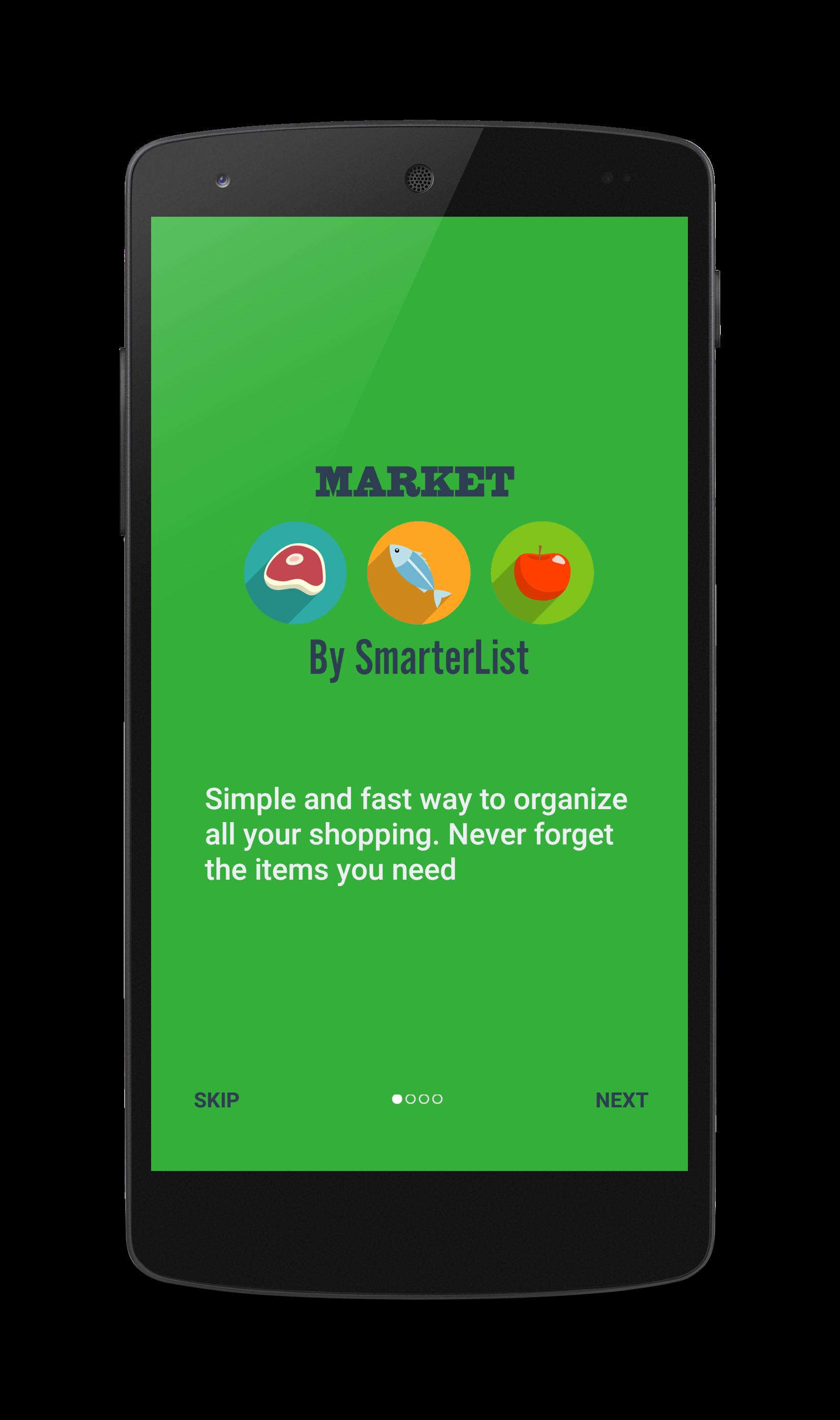 Market Application