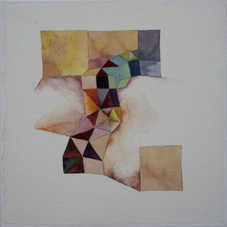 Shape and Colour IV