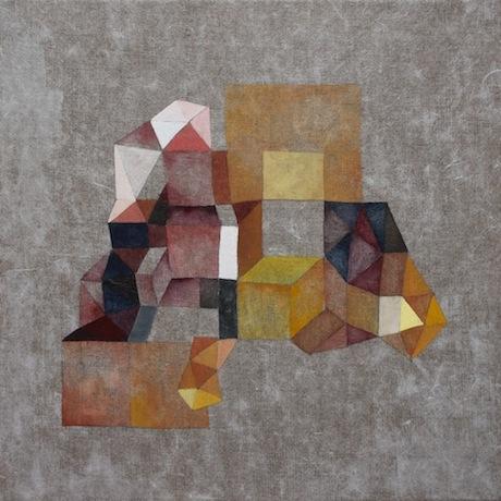 Shape and Colour III
