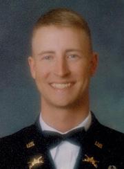 Captain Joshua Byers