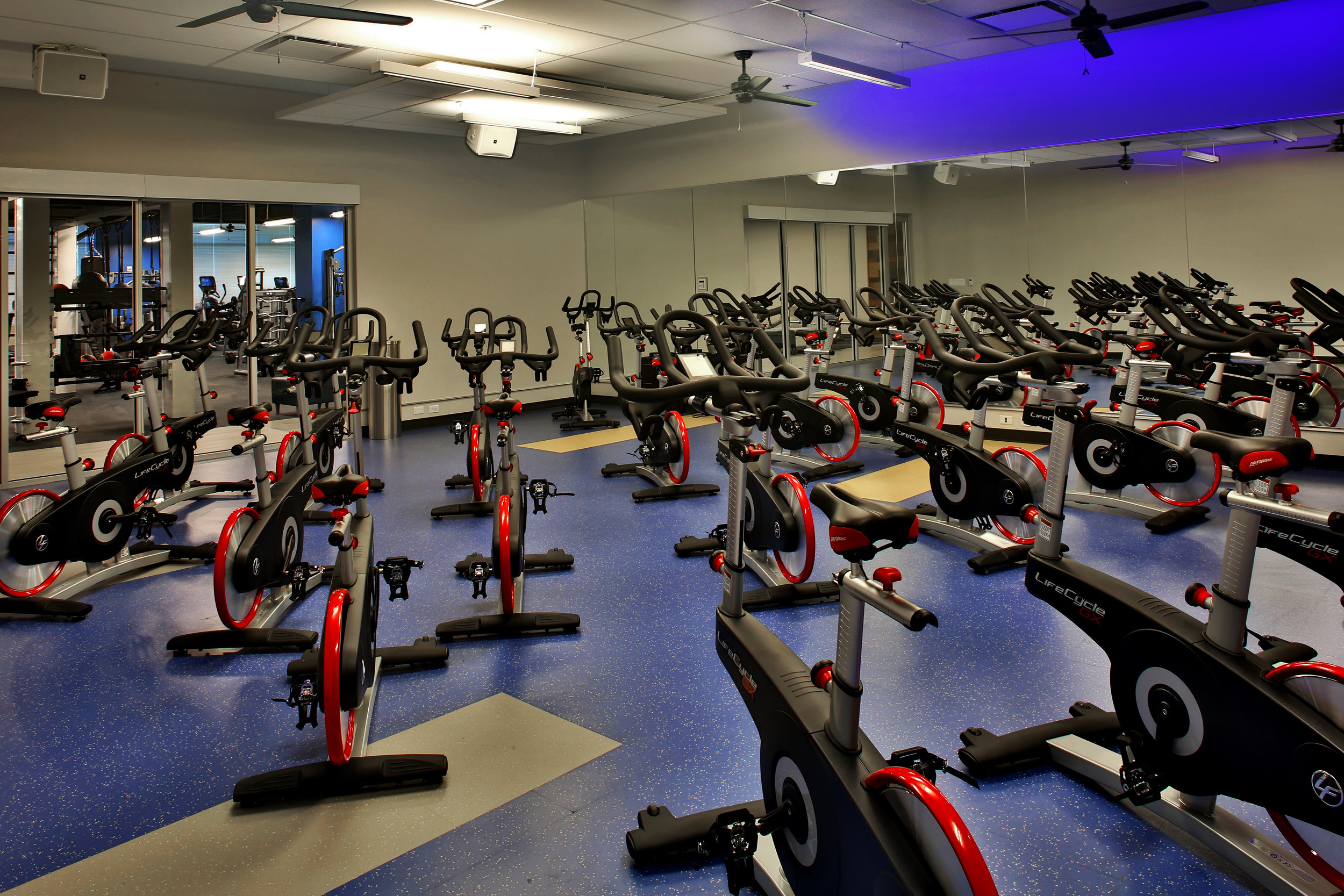 Baptist North YMCA Cycling Room.jpg