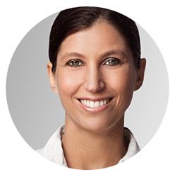 Dr. rer. medic. Susanne Gössl,Dipl.-Psychologin