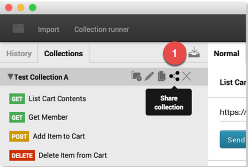 Create Runscope Tests Instantly with New Import Test Feature