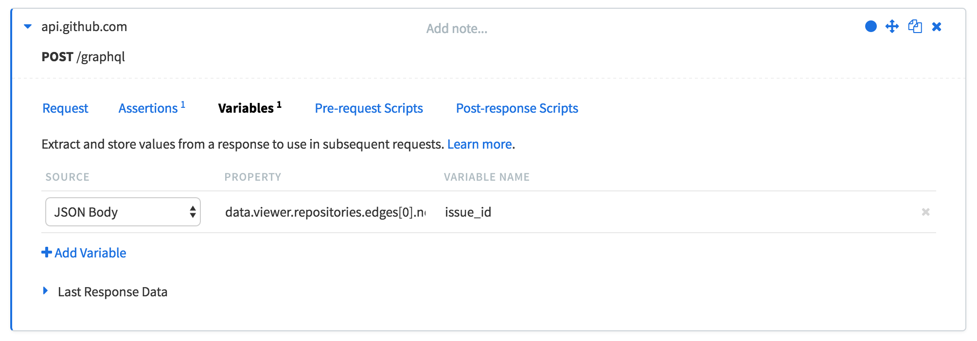 Introduction to GraphQL — Runscope Blog