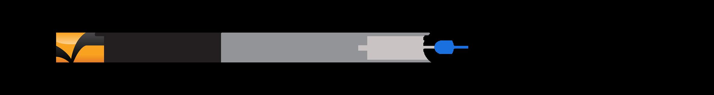 Trustpilot and Runscope logos