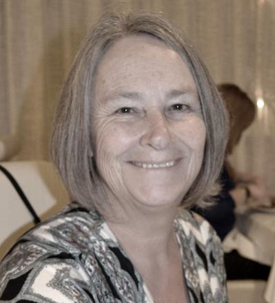 Sally Leppard