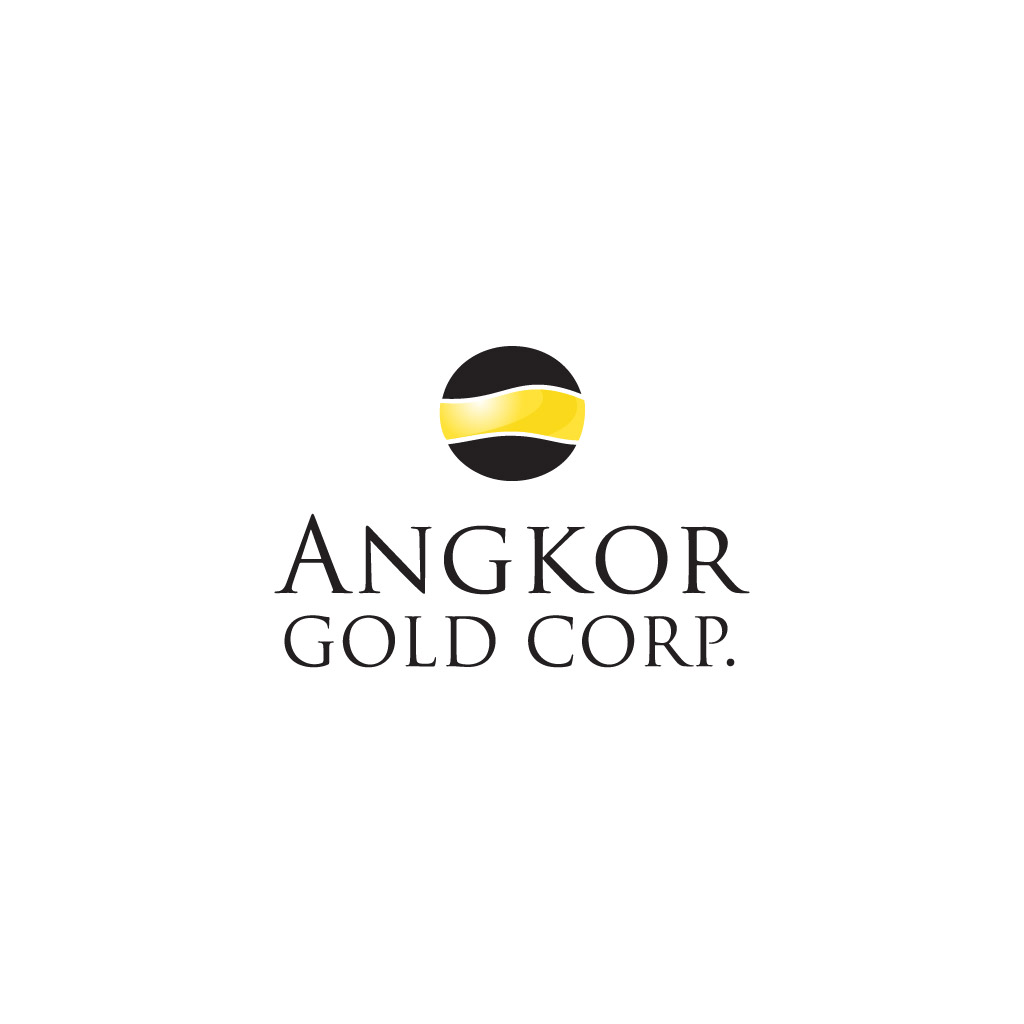 Logo Refresh: Angkor Gold Corp.