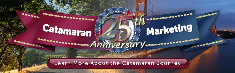 Catamaran 25th Anniversary