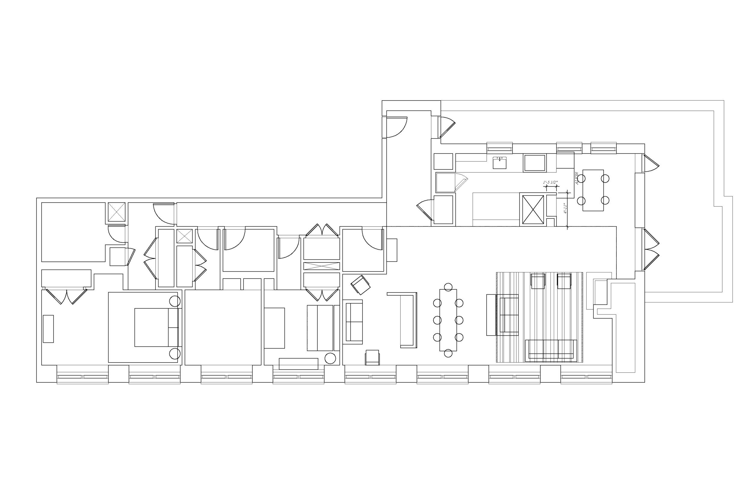 01_124 HudsonStreet PENTHOUSE UNIT PLAN.jpg
