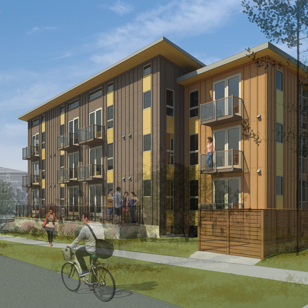205 18TH AVE APARTMENTS