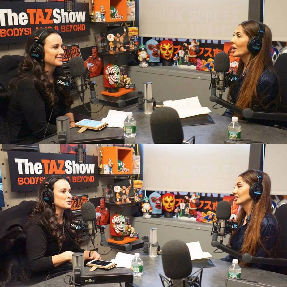 Kyle Richards  and  Dr. Tabasum Mir  chatted about all things SculpSure® on  CBS Radio News  Show, Glamir! Listen to the podcast now:  http://bit.ly/1QLaIEl